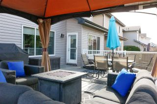 Photo 44: 16730 57A Street in Edmonton: Zone 03 House for sale : MLS®# E4224273