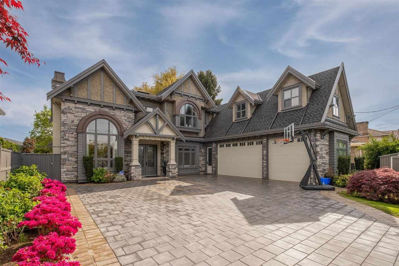 Main Photo: 5360 LUDLOW Road in Richmond: Granville House for sale : MLS®# R2578218