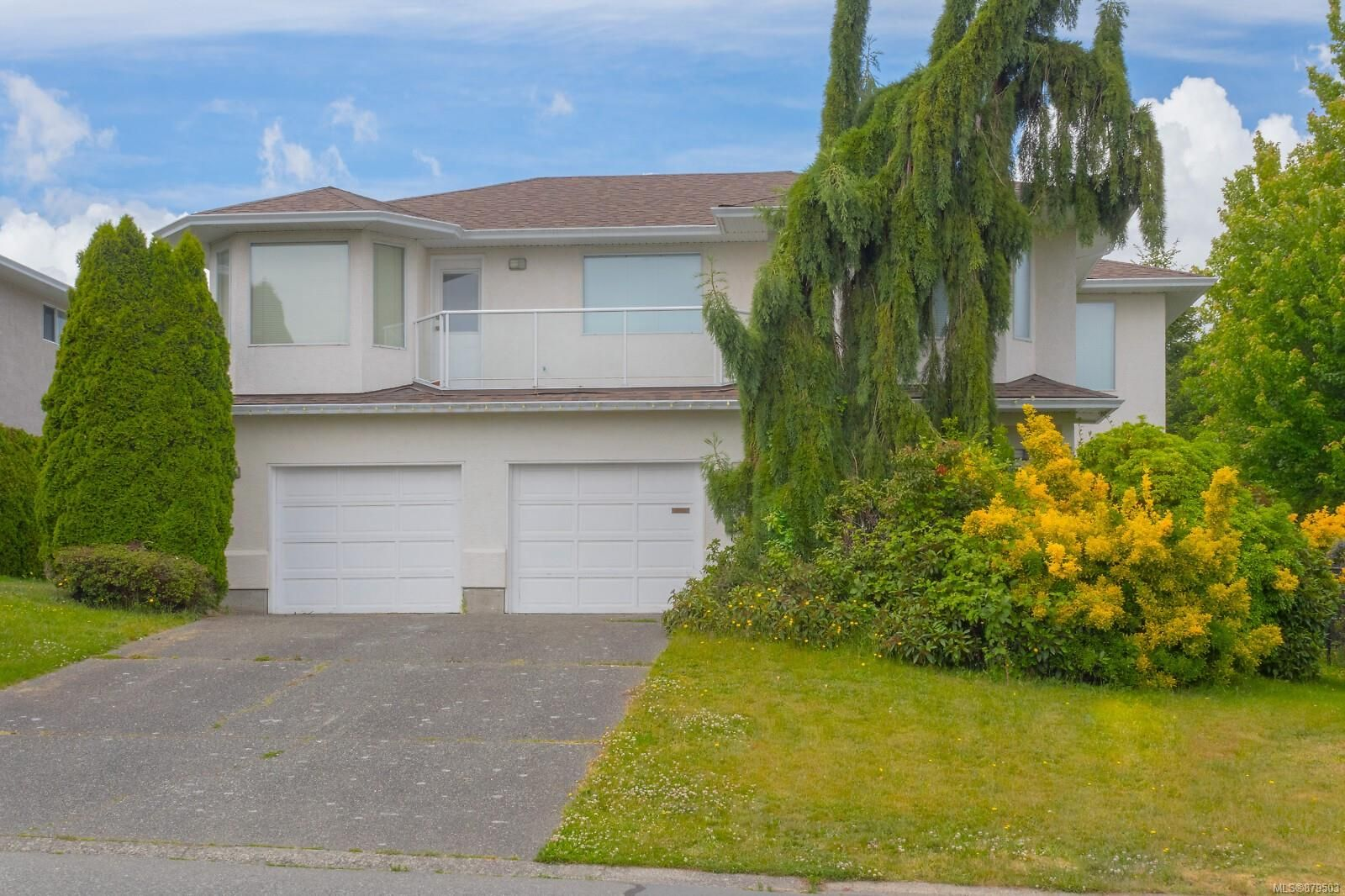 Main Photo: 6428 Bella Vista Dr in : CS Tanner House for sale (Central Saanich)  : MLS®# 879503