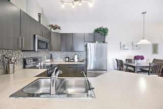 Photo 6: 437 263 MACEWAN Road in Edmonton: Zone 55 Condo for sale : MLS®# E4236957