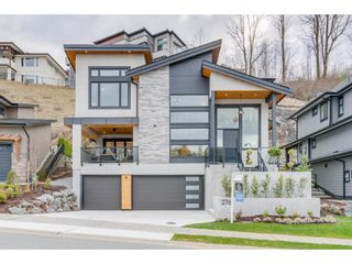 """Photo 1: 2761 AQUILA Drive in Abbotsford: Abbotsford East House for sale in """"EAGLE MOUNTAIN"""" : MLS®# R2429161"""