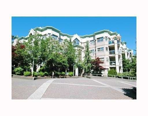 "Main Photo: 110 2615 JANE Street in Port_Coquitlam: Central Pt Coquitlam Condo for sale in ""BURLEIGH GREEN"" (Port Coquitlam)  : MLS®# V715186"