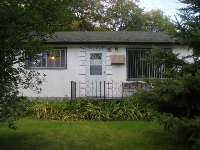 Main Photo: 119 ST MICHAEL Road in WINNIPEG: St Vital Residential for sale (South East Winnipeg)  : MLS®# 1018560