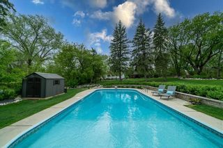 Photo 42: 292 MINNEHAHA Avenue in West St Paul: Middlechurch Residential for sale (R15)  : MLS®# 202111112