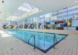 """Photo 17: 2203 111 W GEORGIA Street in Vancouver: Downtown VW Condo for sale in """"SPECTRUM ONE"""" (Vancouver West)  : MLS®# R2591471"""