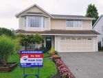 Property Photo: 23146 PEACH TREE CRT in Maple Ridge
