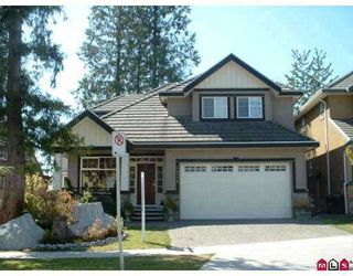 """Photo 7: 14978 35TH Ave in Surrey: Morgan Creek House for sale in """"West Rosemary"""" (South Surrey White Rock)  : MLS®# F2622860"""