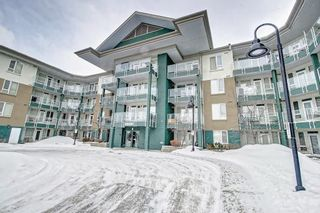 Photo 2: #323 - 3111 34 Avenue NW in Calgary: Varsity Condo for sale : MLS®# C4176201