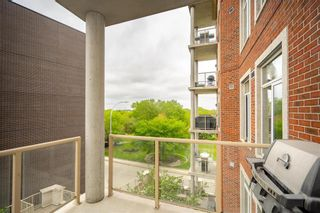 Photo 20: 302 290 Waterfront Drive in Winnipeg: Exchange District Condominium for sale (9A)  : MLS®# 202103411