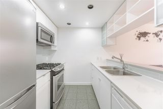 Photo 6: 607 939 EXPO BOULEVARD in Vancouver: Yaletown Condo for sale (Vancouver West)  : MLS®# R2528497