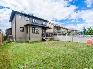 Photo 28: 579 Atton Lane in Saskatoon: Evergreen Residential for sale : MLS®# SK751105