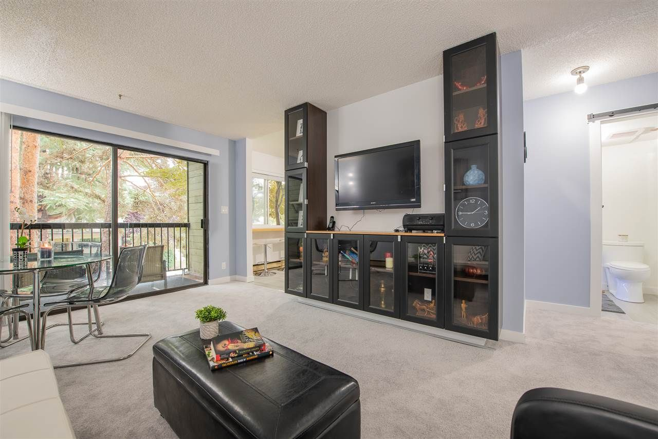 Main Photo: 204 1015 ST. ANDREWS Street in New Westminster: Uptown NW Condo for sale : MLS®# R2309549