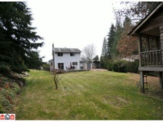 Photo 32: 32437 EGGLESTONE Avenue in Mission: Mission BC House for sale : MLS®# F1028384