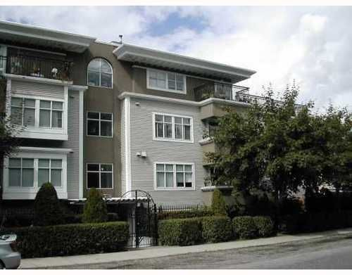 Main Photo: 101 29 TEMPLETON Drive in Vancouver East: Hastings Residential for sale ()  : MLS®# V785569