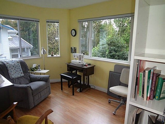 Photo 12: Photos: 5 32752 4TH Avenue in Mission: Mission BC Townhouse for sale : MLS®# F1409169