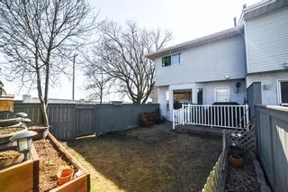 Photo 17: 113 Bedford Manor NE in Calgary: Beddington Heights Row/Townhouse for sale : MLS®# A1095621
