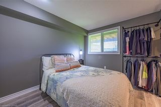 Photo 23: 58 50 NORTHUMBERLAND Road in London: North L Residential for sale (North)  : MLS®# 40106635