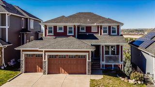 Photo 1: 71 Ridge View Place: Cochrane Detached for sale : MLS®# A1144694
