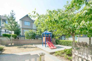 Photo 19: 4 7373 TURNILL Street in Richmond: McLennan North Townhouse for sale : MLS®# R2296302