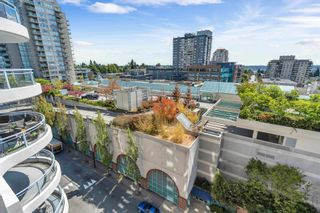 """Photo 20: 1005 719 PRINCESS Street in New Westminster: Uptown NW Condo for sale in """"Stirling Place"""" : MLS®# R2603482"""