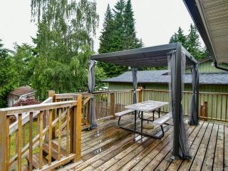 Photo 30: 1510 LEED ROAD in CAMPBELL RIVER: CR Willow Point House for sale (Campbell River)  : MLS®# 822160