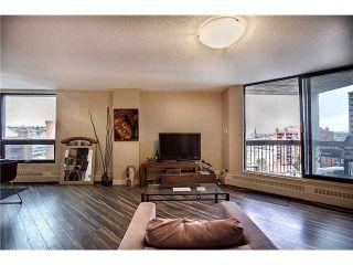 Photo 8: 1040 1304 15 Avenue SW in CALGARY: Connaught Condo for sale (Calgary)  : MLS®# C3543060