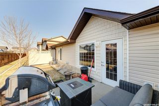 Photo 33: 12 135 Keedwell Street in Saskatoon: Willowgrove Residential for sale : MLS®# SK850976