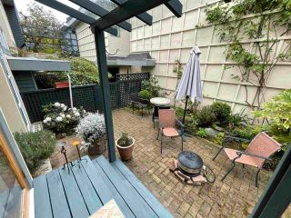 Photo 26: 2929 W 6TH Avenue in Vancouver: Kitsilano 1/2 Duplex for sale (Vancouver West)  : MLS®# R2573038