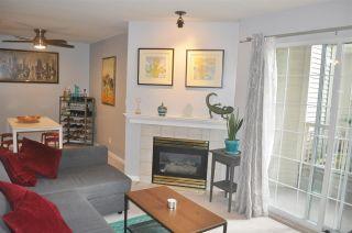 """Photo 9: 124 15268 105 Avenue in Surrey: Guildford Condo for sale in """"Georgian Gardens"""" (North Surrey)  : MLS®# R2502263"""