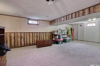 Photo 25: 165 Rink Avenue in Regina: Walsh Acres Residential for sale : MLS®# SK852632