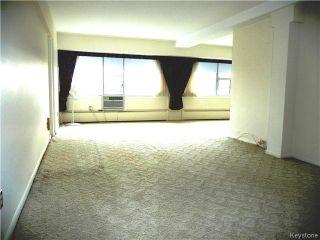 Photo 2: 603 245 Wellington Crescent in Winnipeg: Osborne Village Condominium for sale (1B)  : MLS®# 1626263
