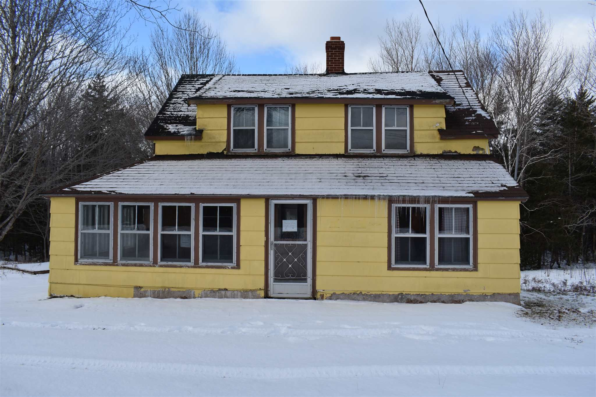 Main Photo: 1444 NORTH RANGE CROSS Road in South Range: 401-Digby County Residential for sale (Annapolis Valley)  : MLS®# 202103023