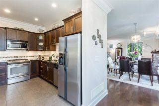 """Photo 10: 36 35626 MCKEE Road in Abbotsford: Abbotsford East Townhouse for sale in """"Ledgeview Villas"""" : MLS®# R2584168"""