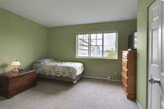 """Photo 16: 19 123 SEVENTH Street in New Westminster: Uptown NW Townhouse for sale in """"ROYAL CITY TERRACE"""" : MLS®# R2077015"""