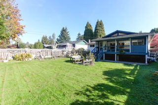 Photo 18: 11673 MORRIS Street in Maple Ridge: West Central House for sale : MLS®# R2316613