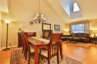 Photo 3: 104 16995 64 AVENUE in Surrey: Cloverdale BC Townhouse for sale (Cloverdale)  : MLS®# R2240642