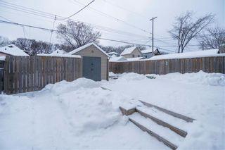 Photo 18: 720 Warsaw Avenue in Winnipeg: Residential for sale (1B)  : MLS®# 202001894