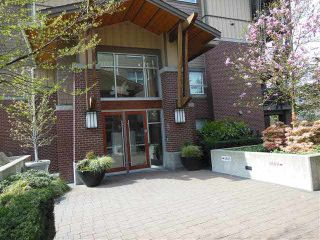 """Photo 1: 310 5885 IRMIN Street in Burnaby: Metrotown Condo for sale in """"MACPHERSON WALK (EAST)"""" (Burnaby South)  : MLS®# V1115145"""