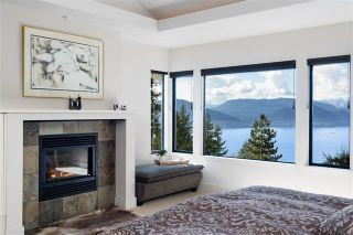 Photo 15: 115 Sunset Drive in West Vancouver: Lions Bay House for sale : MLS®# R2553159