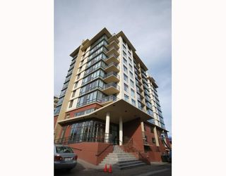 Photo 1: 502 9171 FERNDALE Road in Richmond: McLennan North Condo for sale : MLS®# V754455