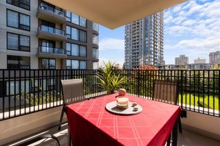 """Photo 16: 405 7138 COLLIER Street in Burnaby: Highgate Condo for sale in """"Stanford House"""" (Burnaby South)  : MLS®# R2620795"""
