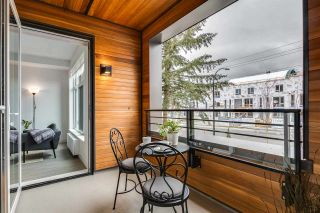 """Photo 13: 201 733 E 3RD Street in North Vancouver: Lower Lonsdale Condo for sale in """"Green on Queensbury"""" : MLS®# R2442684"""
