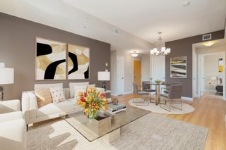"""Main Photo: 2601 1211 MELVILLE Street in Vancouver: Coal Harbour Condo for sale in """"THE RITZ"""" (Vancouver West)  : MLS®# R2625301"""