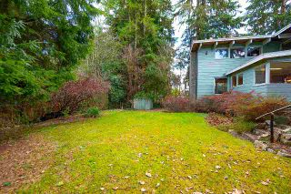 Photo 40: 819 BURLEY Drive in West Vancouver: Sentinel Hill House for sale : MLS®# R2546413