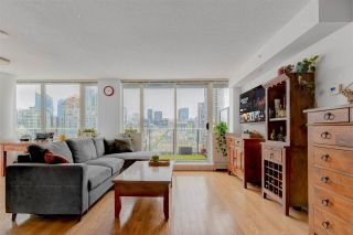 """Photo 8: 1302 1325 ROLSTON Street in Vancouver: Yaletown Condo for sale in """"The Rolston"""" (Vancouver West)  : MLS®# R2574572"""