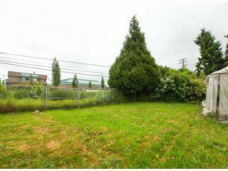 Photo 13: 22760 GILLEY Road in Richmond: Hamilton RI House for sale : MLS®# V1047554