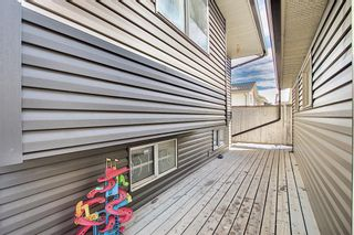 Photo 31: 27 Martinwood Road NE in Calgary: Martindale Detached for sale : MLS®# A1095419