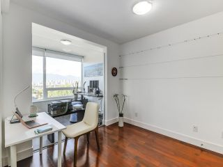 Photo 10: 609 1675 W 8TH Avenue in Vancouver: Fairview VW Condo for sale (Vancouver West)  : MLS®# R2620175
