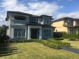 Photo 1: 6755 BURFORD Street in Burnaby: Upper Deer Lake House for sale (Burnaby South)  : MLS®# R2591859