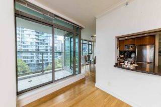 Photo 5: 505 1680 BAYSHORE Drive in Vancouver: Coal Harbour Condo for sale (Vancouver West)  : MLS®# R2591318